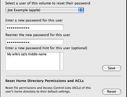 Cách phá mật khẩu trên MAC OS