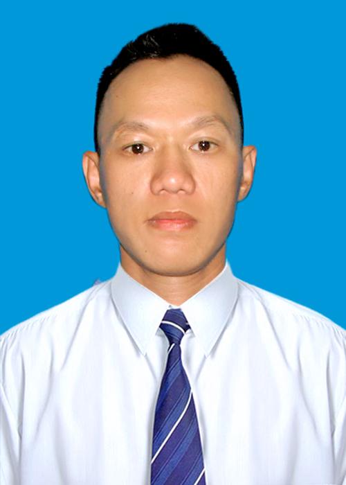 Huỳnh Trần Anh Vũ