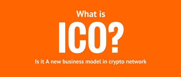 ICO đồng kỹ thuật số là gì
