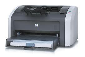 Máy in đơn chức năng A4 - HP1010