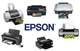 Sửa máy in phun Epson HCM