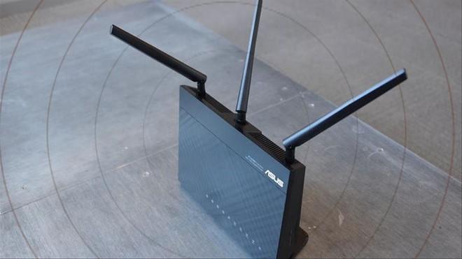 Tăng tốc Wi-Fi đơn giản