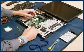 Tổng hợp lỗi phần cứng laptop
