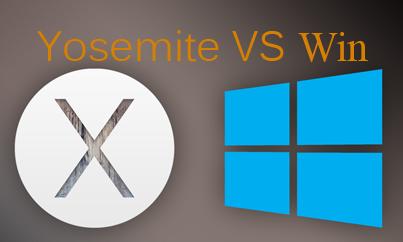 Update Mac OS Yosemite mất phân vùng