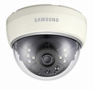 Camera Dome hồng ngoại SAMSUNG SCD-2020RP