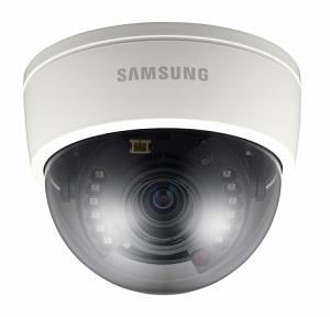 Camera Dome hồng ngoại SAMSUNG SCD-2080RP