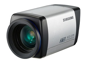 Camera Zoom SAMSUNG SCZ-3370PD