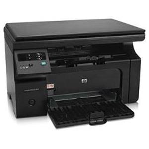 Bán máy in HP LaserJet Printer M1132MFP