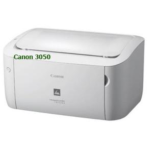 Bán máy in Laser Canon LBP 3050