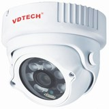 Camera AHD Dome hồng ngoại VDTECH VDT-315AHD 1.5