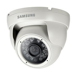 Camera Dome hồng ngoại SAMSUNG SCD-2021RP