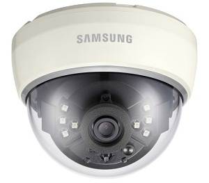 Camera Dome hồng ngoại SAMSUNG SCD-2022RP