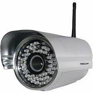 Camera IP Foscam FI8906W - Có Cảnh Báo Sớm