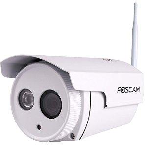 Camera IP Foscam FI9803P - Có Cảnh Báo Sớm
