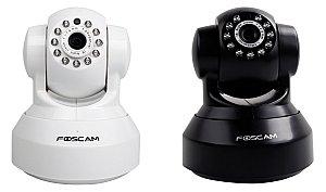 Camera IP Foscam FI9816P - Có Cảnh Báo Sớm