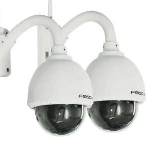 Camera IP Foscam FI9828W - Có Cảnh Báo Sớm