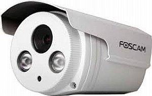 Camera IP Foscam FI9903P HD - Có Cảnh Báo Sớm