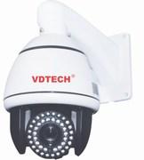 Camera Speed Dome hồng ngoại VDTECH VDT-27ZB