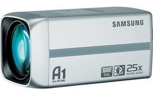 Camera Zoom SAMSUNG SCZ-2250P