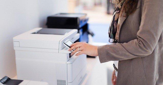 Hướng dẫn sử dụng máy in cho người bắt đầu và những lưu ý khi sử dụng máy in
