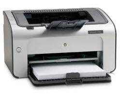Máy in đơn chức năng A4 - HP1006