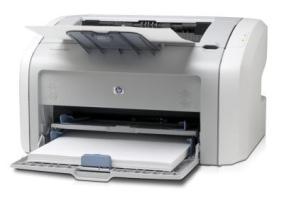 Máy in đơn chức năng A4 - HP1020