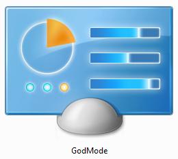 Mẹo vặt: Bật chức năng God Mode trong Window 7, 8, 8.1