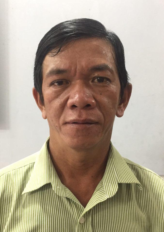 Nguyễn Thành Phước