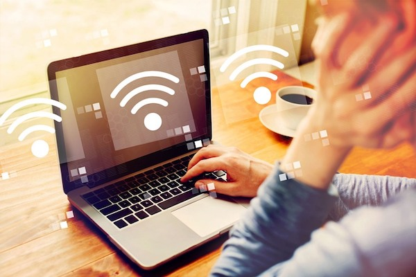 Những mẹo tăng tốc WiFi hiệu quả