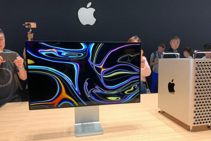 Sửa mac mini, mac pro (APPLE)